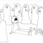 Die alten Geister lassen nicht los
