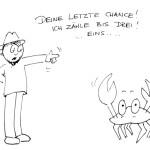 """""""Ich zähle bis Drei…!"""""""